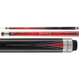 McDermott 58in Element 14 Two Piece Pool Cue Sports