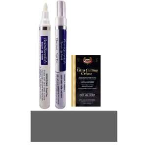 1/2 Oz. Dark Spiral Gray Metallic Paint Pen Kit for 2007