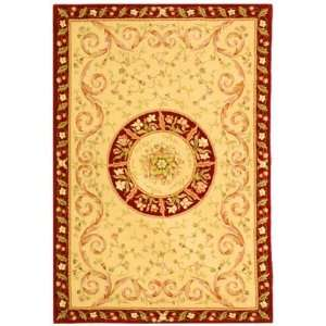 Safavieh   French Tapis   FT224A Area Rug   8 Round