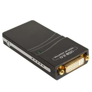 CE Compass UGA USB To DVI VGA HDMI Multi Display Graphics