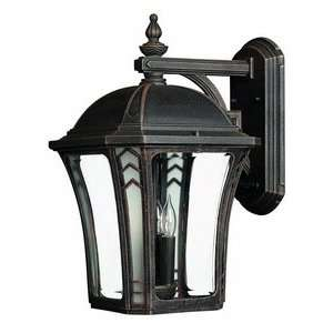 1335   Hinkley Lighting   Wabash Collection Outdoor Lantern   Wabash