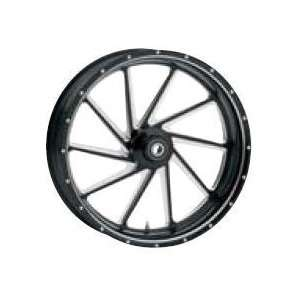 Performance Machine RSD One Piece Aluminum Rear Wheel