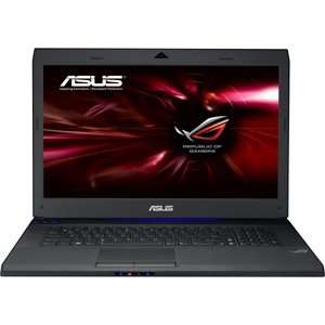 ASUS COMPUTER INTERNATIONAL, ASUS G73SW 3DE Notebook