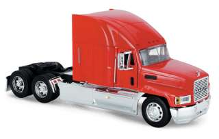 NEW RAY 1/32 MACK TRACTOR RED DIECAST TRUCK 52763