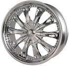 Sphinx 310 Custom Chrome Wheels Rims FWD items in My Custom Wheel