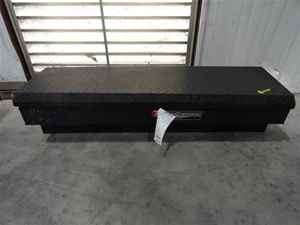 01 Ford F150 Weather Guard Tool Box LKQ