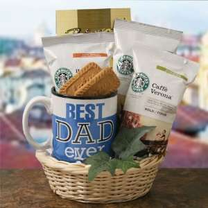 Best Dad Ever Fathers Day Gift Basket Grocery & Gourmet Food