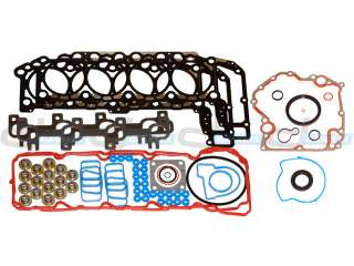 04 06 4.7L Dodge / Jeep V8 SOHC MLS Full Gasket Set