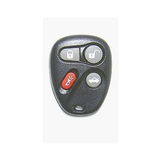 Keyless Entry Remote Fob Clicker for 2005 Chevrolet SSR