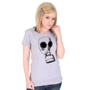Gas Mask American Apparel T shirt  Industrial & Scientific