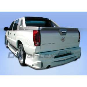 Cadillac Escalade 02 06 EXT Platinum Duraflex Rear Bumper Automotive