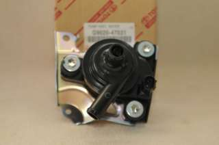 Toyota Prius Updated Inverter Water Pump G9020 47031