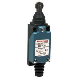 HONEYWELL MICRO SWITCH SZL VL H Limit Switch,Top Roller Plunger
