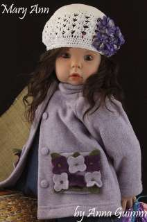 So Real Reborn Toddler Girl Tibby   by Donna Rubert Now MARY ANN 31