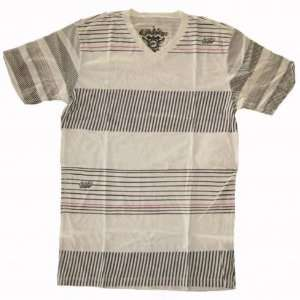 Quiksilver Bike Lane T Shirt   Mens