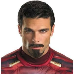 Disguise 188148 Iron Man 2  2010 Movie  Tony Stark Facial