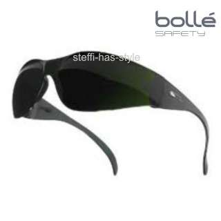 Bolle BL10 Safety Cycling Glasses Sunglasses Clear,Smoke, Welding