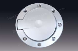 Fuel/Gas Filler Door Cap Cover for 01 08 Tiburon/Coupe