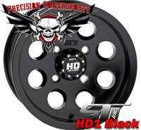 26 ITP Mud Lite XTR Tires On 12 SS/STI Wheels Kit ATV Honda/Yamaha