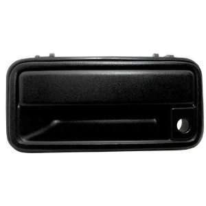 Outer Exterior Front Drivers Door Handle Assembly Pickup Truck SUV