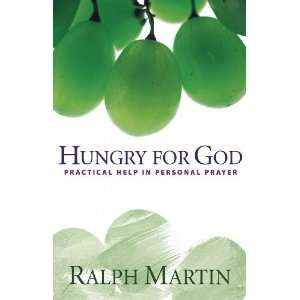Practical Help in Personal Prayer [Paperback] Ralph Martin Books