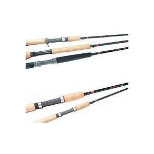 Hurricane Redbone Medium Heavy Offshore Spin Rod, 1 Piece