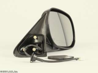 Passenger RH Right Heat Power Electric Replacement Side View Mirror