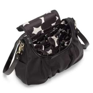 Kate Spade NYLON Randi Diaper Baby Bag $425