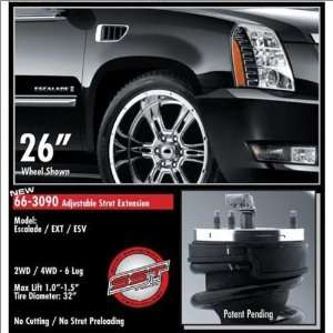 Ready Lift Front Leveling Lift Kit 07 12 Cadillac Escalade