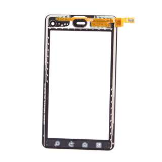 Brand New Touch Screen Digitizer Glass Lens For Motorola Droid 3 XT862
