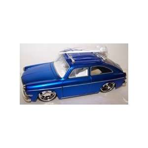 Jada Toys 1/24 Scale Diecast V dubs 1965 Volkswagen 1600