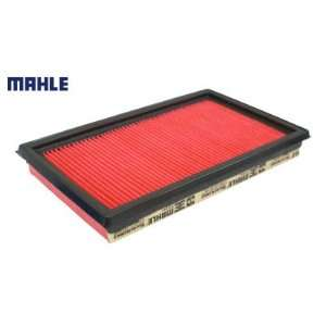 2002 2008 MINI COOPER S COUPE MAHLE AIR FILTER (PKG OF 2