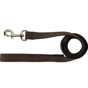 Hamilton 1 Inch X 4 Foot Single Thick Nylon Dog Lead
