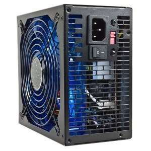 Cool Power Gamer CP G1080 1080W 20+4 pin Blue LED Fan ATX