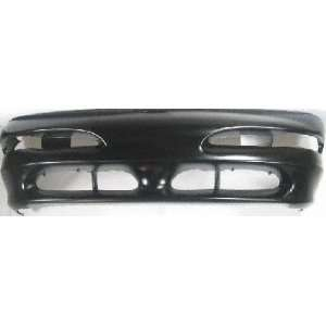 93 97 FORD PROBE FRONT BUMPER COVER, GT/SE Models, Primed