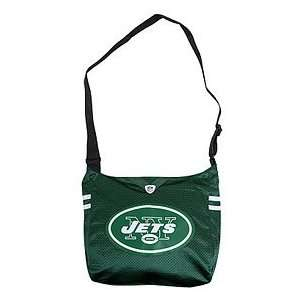 New York Jets MVP Jersey Tote