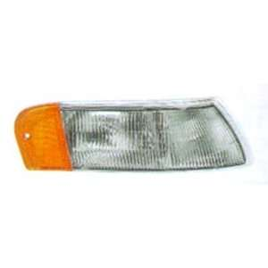 1992 95 FORD TAURUS SIDE MARKER LIGHT ALSO FITS TAURUS SHO