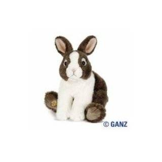 Russ Berrie Yomiko Lop Ear Bunny 17 Toys & Games