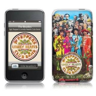 MusicSkins 035959 The Beatles Abbey Road Skin For The iPod