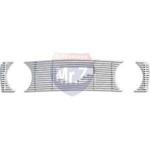 2005 2009 Ford Mustang Gt Grille Insert Automotive