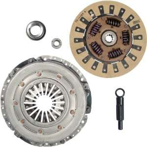 AMS Clutch Kit 07 907SR200 96 98 Ford Mustang SVT Cobra Automotive