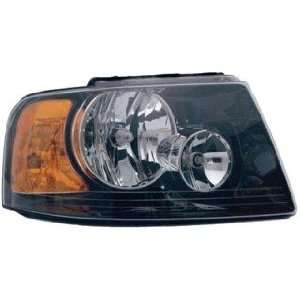F113F a Ford Expedition Passenger Lamp Assembly Headlight Automotive