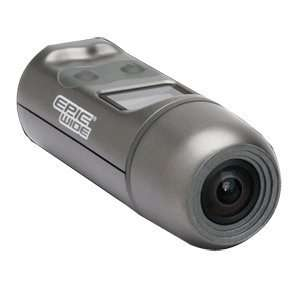 EPIC 160 Degree Wide Angle Action Sports Camera