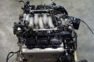 96 97 98 Acura C32A Engine Long Block only