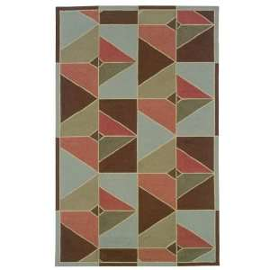 Hellenic Area Rugs Indoor Outdoor Rug IO410 8 Square