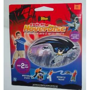 The Batman Trick Hover Disc   Gotham City Hero