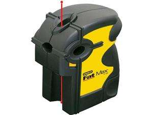 NEW Stanley 77 189 PB2 Self Leveling Laser Plumb Bob with Carrying