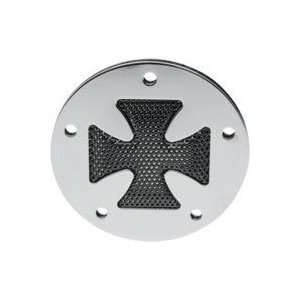 BKRider Cross Accent Style Point Cover For Harley Davidson