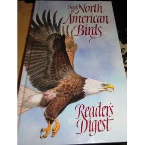 Book of North American Birds   1990 publication. Books