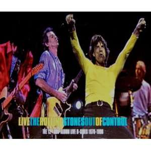 12 NON ALBUM LIVE B SIDES.1978 1998 the rolling stones Music